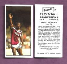 Aston Villa Garry Thompson 3